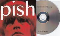 BRIAN JONESTOWN MASSACRE Mini Album Thingy Wingy 2015 UK 7-track promo CD Pish