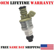 Single OEM Ford Fuel injector for 1994-1997 Ford and Mercury 3.8L V6 # F57E-B2B