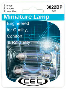 Trunk Light  CEC Industries  3022BP