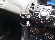COMPACT VENT FIT CUP HOLDER  Volvo S40 S60 V40 V60 V70 V90