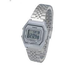 -Casio LA680WA-7D Digital Watch Brand New & 100% Authentic