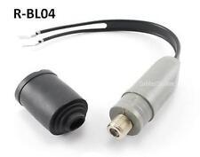 UHF/VHF/FM Antenna Match Transformer Coax Video Balum with Outdoor Boot, R-BL04