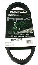 Arctic Cat Mudpro 700, 2011-2012, Dayco HPX2238 Performance Drive Belt