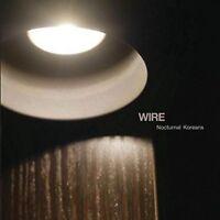 "Wire - Nocturnal Koreans (NEW 12"" VINYL LP)"
