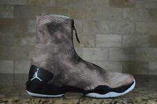 "BRAND NEW Nike Air Jordan XX8 28 Snakeskin ""Black Camo"" 584832-001 Size 12"