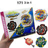 Beyblade Burst Superking B-171 Triple Booster Set Tempest Dragon With Launcher