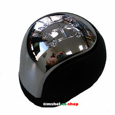 5 SPEED GEAR SHIFT KNOB CHROME OPEL VAUXHALL COMBO  VECTRA B VECTRA C ASTRA G