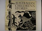 Clive Waters - Australian Children's Stories - Gem GM65 - OZ LP