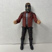 Marvel Legends Guardians Of The Galaxy Movie Vol 2 Star Lord Action Figure Loose