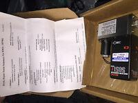 Brooks 5851i Series Mass Flow Controller 5 SLPM 5851IA2CH2B2BEA REFURB w Certif