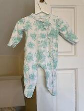 Laura Ashley Baby Sleepsuit 3-6 Months