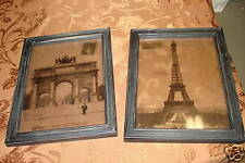 SET OF TWO PICTURES NEW WONDERFUL PLEASE LOOK sale
