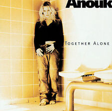 Anouk : Together Alone CD (2003) NEW