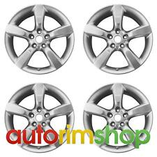 "Nissan 350Z 2005-2009 18"" Factory OEM Staggered Wheels Rims Set"