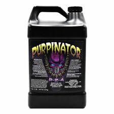 PURPINATOR 4L Botanical Plant Oil 0-2-4 Steigerung Produktion von Terpenen NEU
