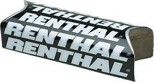 Renthal Handle Bar Pad P275 CRF450R YZ250F YZ450F KX250F RMZ250 KX450F KTM Black