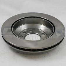 Parts Master 126340 Rr Disc Brake Rotor