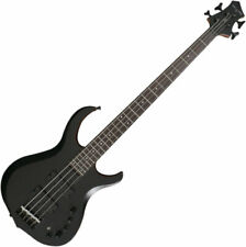 Guitare Basse Electrique Marcus Miller M2-4 Black Satin