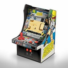MY ARCADE Data East Heavy Barrel Micro Arcade Machine Portable Video Game