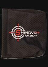 shrewd archery scope cover