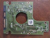 """Western Digital WD5000BPKT-75PK4T0 (771629-106 AH) 500gb 2.5"""" Sata PCB"""