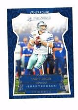 Tony Romo 2016 Panini , Football Card !!