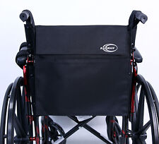 Karman Wheelchair Backpack Storage Carry Bag Organizer Durable Pouch CP4 NEW