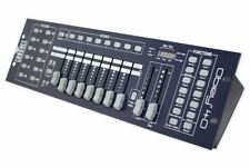 Chauvet DJ OBEY40 Universal DMX-512 Light Controller With 192 Channels and Midi