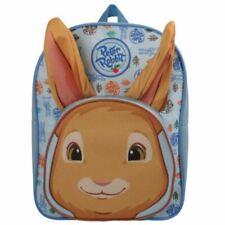 Lily Bobtail Peter Rabbit Ruck Sac Sac à dos sac d/'école
