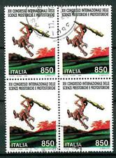 ITALIA REP. - 1996 - 13º congresso internazionale delle scienze preistoriche - A