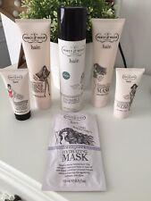 Percy & Reed Bundle/set. Dry Shampoo,Hydrating Mask,finishing Polish,overnight,