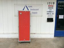 Cres-Cor Commercial Heated Cabinet / Hot Box 120V w/Casters #3116