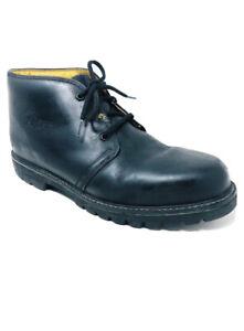Havana Joe Chukka Boots Black size 46/12-13