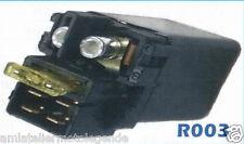 HONDA SLR 650 - Starter relay TOURMAX - R003 - 7689130