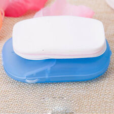 1 Box Travel Portable Soap Paper Washing Hand Bath Slice Sheet Scented Foaming D