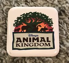 Disney Wdw - Disney's Animal Kingdom Button