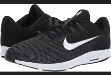 Nike Downshifter 12 Black White Men Running Training Shoes Sneakers AQ7481-002