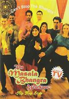 The Masala Bhangra Workout - Vol. 2: Hip Hop Style (DVD, 2004)