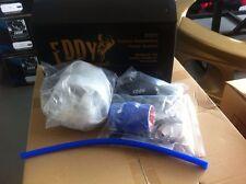 Genuine Eddy Honda City 06~13 1.5 Carbon Air Open Pod Air Filter Intake System