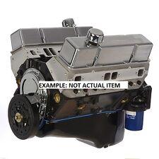SMALL BLOCK SBC DART ALUMINUM HEAD 4BOLT MAIN ENGINE (AVAILABLE IN 383 406 427)