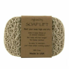 BONE SOAP LIFT SOAP DISH, THE BEST WAY TO KEEP YOUR SOAP FREE OF MUCK   - NEW