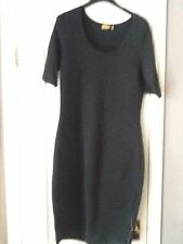 Viscose Casual Textured Dresses for Women