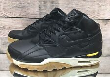 Nike Air Trainer SC Winter Bo Jackson Black Gum AA1120-001 Shoes Men's Size 9