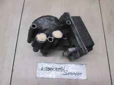 1C1Q-6B624-AH RADIATORE SCAMBIATORE SUPPORTO FILTRO OLIO FORD MONDEO 2.2 D 6M 11