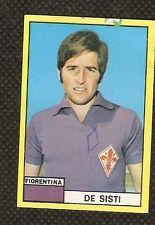 Figurina Calciatori Edis 1971-72! De Sisti (Fiorentina) Ottima!