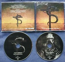 Terror and Submission/Mind Wars by Holy Terror (CD, Oct-2009, 2 Discs,...