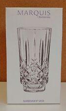 Waterford Crystal Marquis Markham Vase 9 inch 40006087 *NIB*