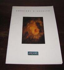 ARCAM - Catalogo - Pagine 18 - Anno ??? -