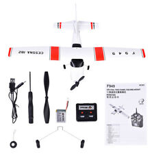 F949 2.4G 3Ch RC Airplane Fixed Wing Plane Helicopter Remote Control Gift Toys