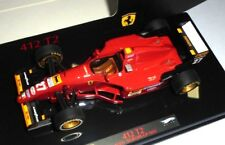 car 1/43 HOTWHEELS T6286 FERRARI 412 T2 #27 GP EUROPE 1995 ALESI NEW BOX